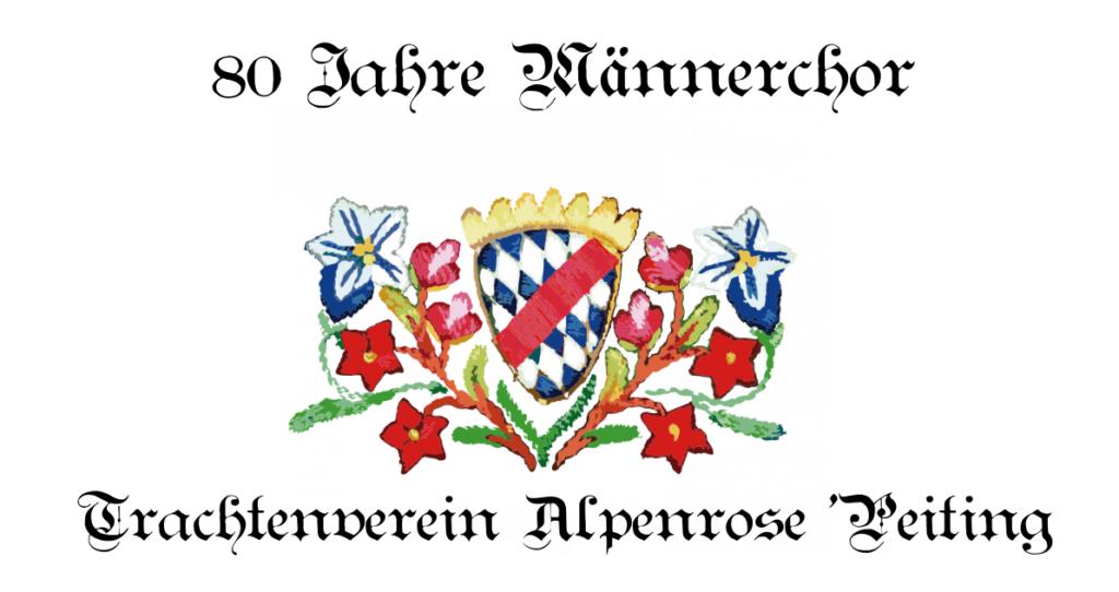 80 Jahre Männerchor – Ein Jubiläum!