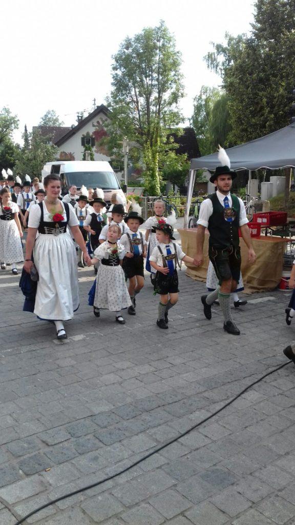 Bürgerfest am Hauptplatz