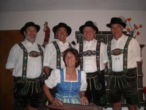 Peitinger Sänger 2005.2
